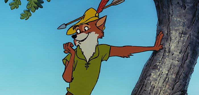 Robin des Bois : Disney prépare une adaptation en live-action
