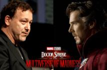Sam Raimi réalisera bien Doctor Strange 2