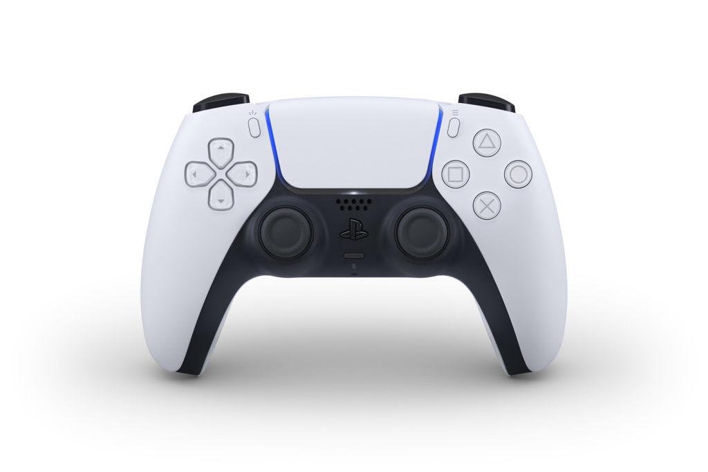 Sony dévoile le design de la manette PS5