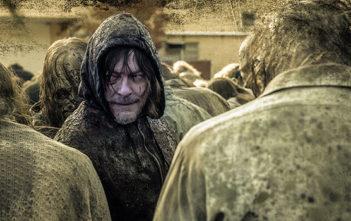 The Walking Dead : bande-annonce pour le final de la saison 10