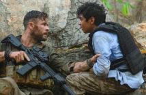 Tyler Rake : bande-annonce muscle avec Chris Hemsworth