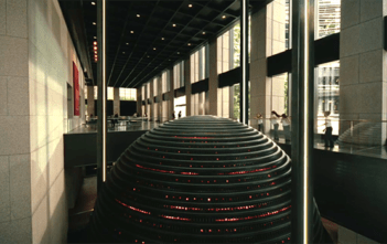Westworld saison 3 épisode 5 : amstramgram, Rehoboam