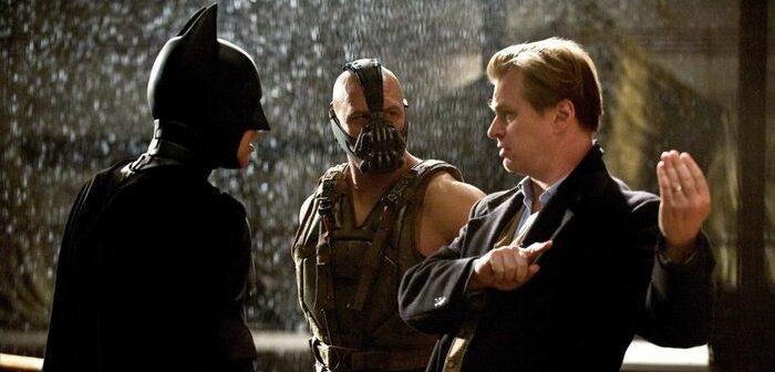 Batman : les auditions du casting de Christopher Nolan