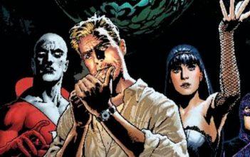 La Justice League Dark sera développée en série par J.J. Abrams