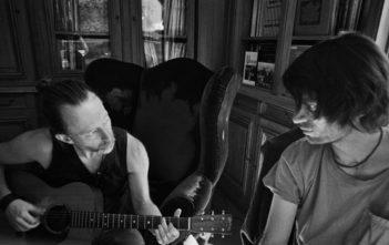 Un live par semaine: le confinement selon Radiohead