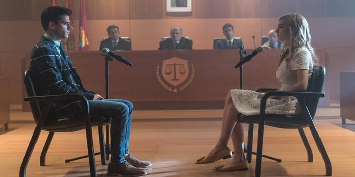 Critique Elite saison 3: quand les personnages sauvent l'intrigue