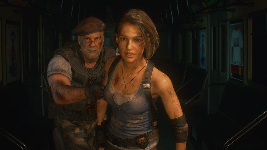 Test Resident Evil 3 Remake, une adaptation virale mal en point ?