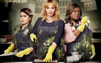 Critique Good Girls Saison 3 : une moitié de saison prometteuse !
