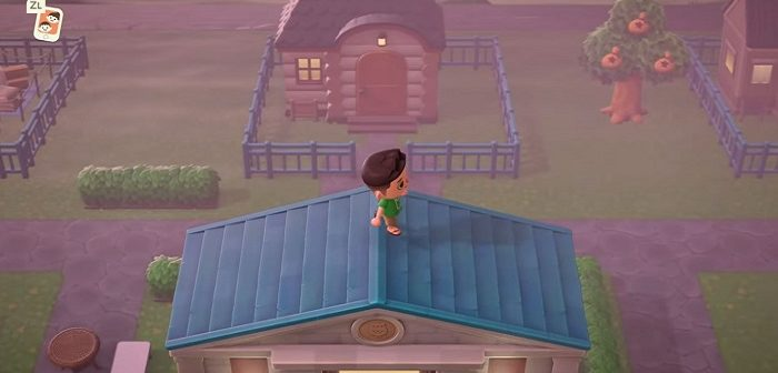 Animal Crossing New Horizons, un nouveau glitch surprenant