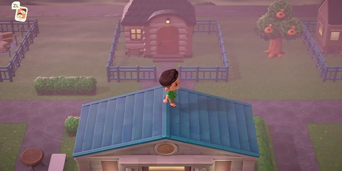 Animal Crossing : New Horizons, un nouveau glitch surprenant