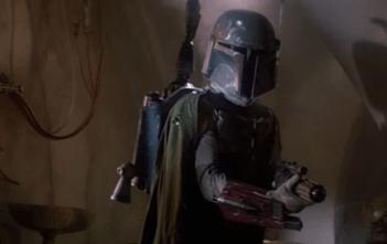 The Mandalorian :unpersonnage culte de Star Wars dans la saison 2