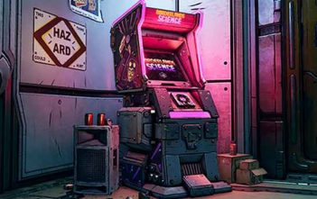 Borderlands Science 36 millions de puzzles résolus en un mois !