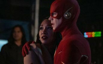 Critique The Flash saison 6 : fin de course pour le speedster
