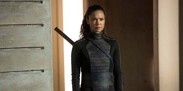 Critique Westworld saison 3 : I choose to see the beauty of it