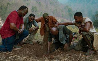 Da 5 Bloods : le film de guerre de Spike Lee pour Netflix dévoile son trailer