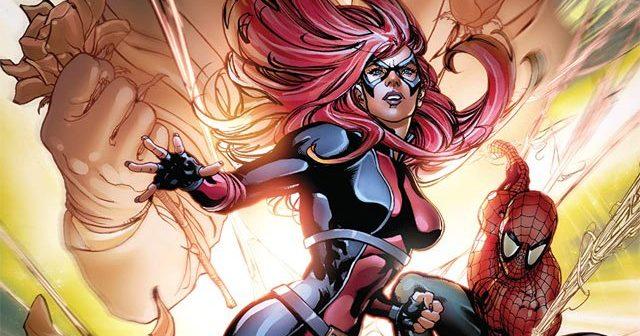 Une nouvelle super-héroïne pour l'univers de Spider-Man de Sony