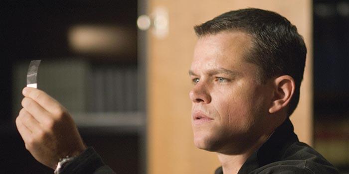 Un nouveau film en préparation — Jason Bourne