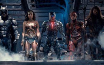 Justice League : la Snyder Cut arrive en 2021