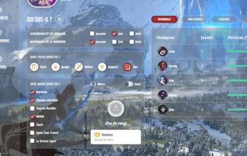 Riot Games France tente encore de rabibocher la communautée de League of Legends