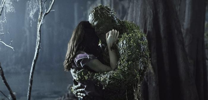 Swamp Thing rejoint l'écurie de The CW