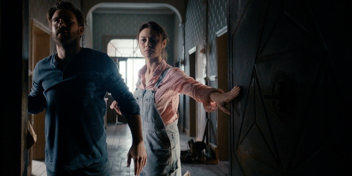 Critique The Room: une chambre des secrets lovecraftienne
