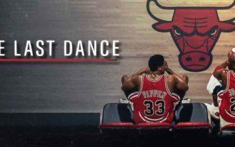 The Last Dance bat tous les records