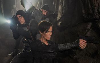 The Old Guard : Charlize Theron est immortelle dans le trailer