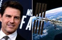 Le film de Tom Cruise et SpaceX tourné dans l'espace a trouvé son réalisateur
