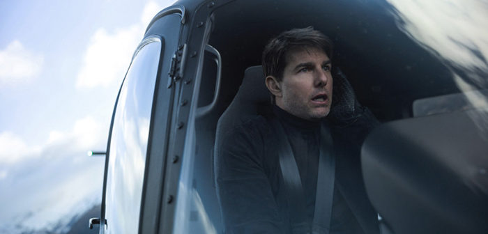 Tom Cruise et Elon Musk préparent un film dans l'espace