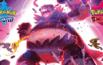 Un nouveau raid disponible dans Pokémon Épée Bouclier