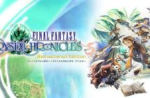 Une date de sortie pour Final Fantasy Crystal Chronicles Remastered
