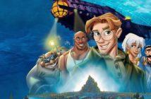 Atlantide : l'Empire Perdu de Disney va renaître en live