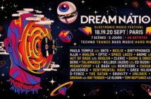 Festival: Dream Nation dévoile sa programmation