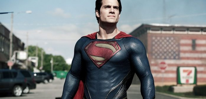 Superman serait à nouveau d'actualité chez Warner