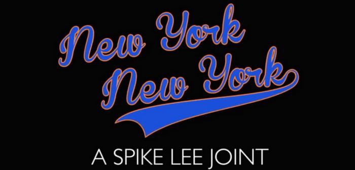Spike Lee : un superbe court-métrage sur New York confiné en attendant son prochain film
