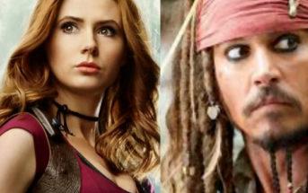 Pirates des Caraïbes : Karen Gillan en capitaine du reboot ?
