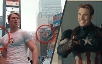 Captain America avait (presque) prédit le coronavirus