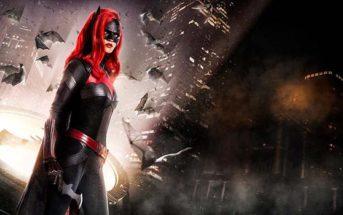 Critique Batwoman saison 1 : chauve qui peut