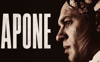 Critique Capone : fear and laughing at Fonzo's