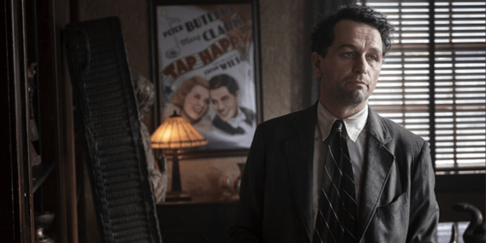 Critique Perry Mason saison 1 épisodes 1 & 2 : L.A. Confidential