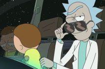 Critique Rick Morty saison 4 : émancipation inégale