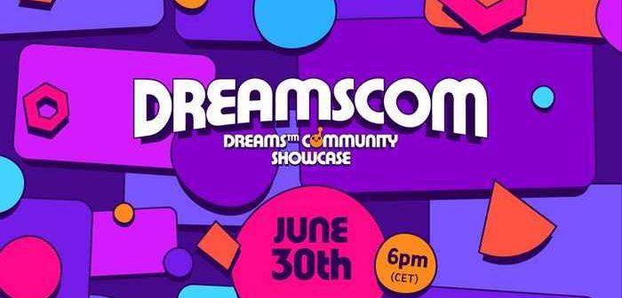 La DreamsCom c'est pour ce soir !