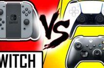 La Nintendo Switch a-t-elle déjà perdu face à la PS5 et Xbox Series X