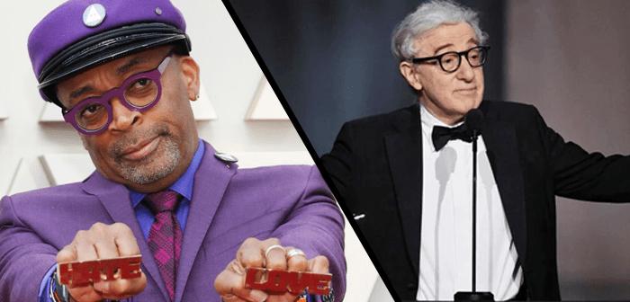 Spike Lee s'excuse après son commentaire sur Woody Allen