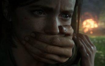 Un très bon score pour The Last of Us Part II