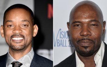 Emancipation : Will Smith et Antoine Fuqua s'associent pour un thriller d'action dans l'Amérique esclavagiste