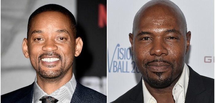 Emancipation : Will Smith et Antoine Fuqua s'associent pour un thriller d'action dans l'Amérique esclavagiste