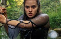 Cursed : bande-annonce pour la relecture d'Excalibur de Netflix