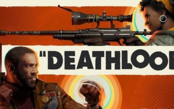 Deathloop : la nouvelle dinguerie des papas de Dishonored se montre