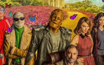 Doom Patrol : La saison 2 dévoile ses images déjantées